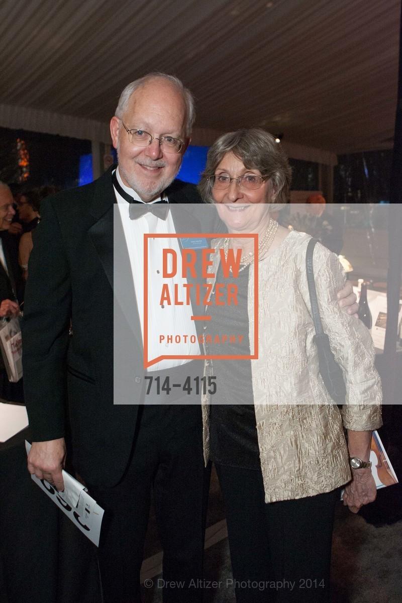 Paul Swatek, Linda Swatek, Photo #714-4115