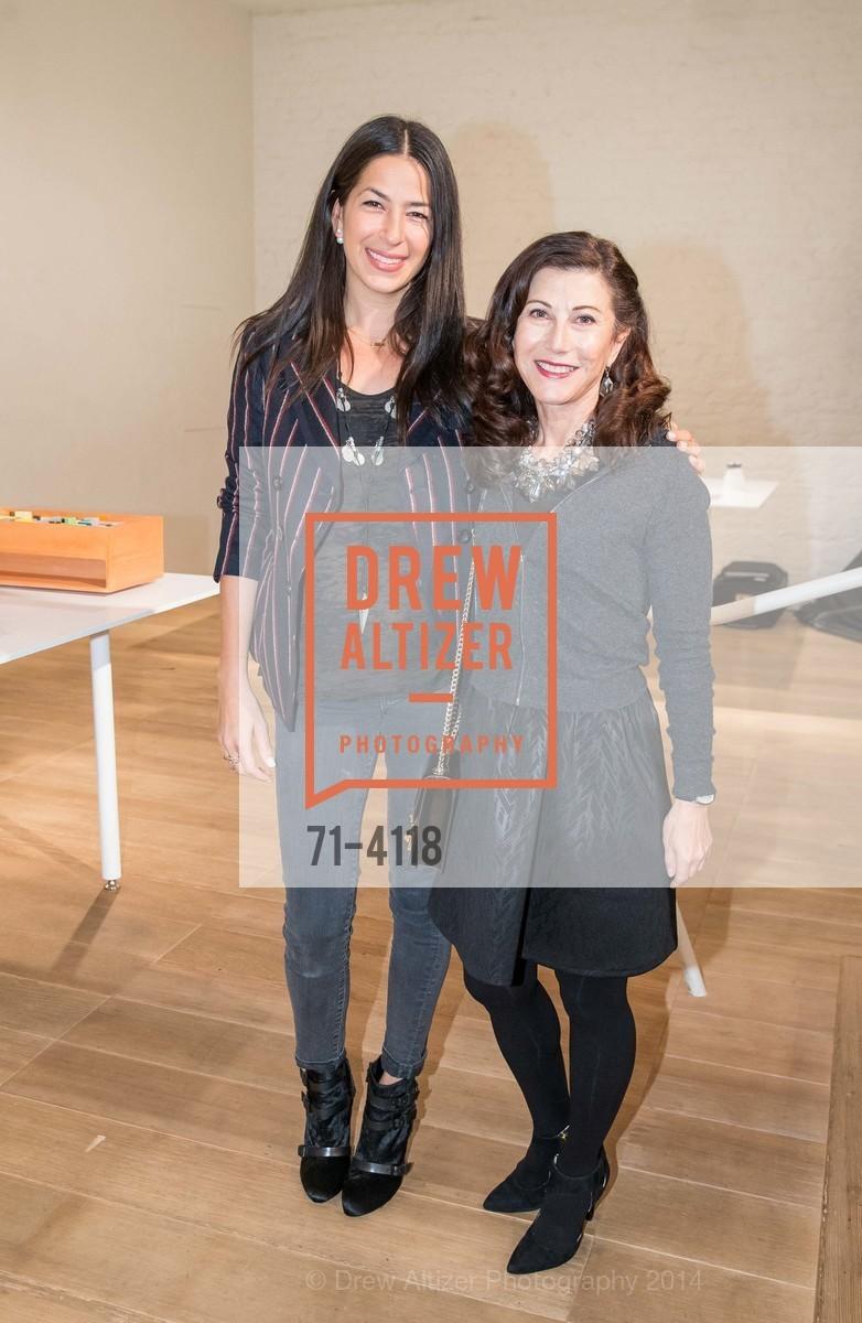 Rebecca Minkoff, Adrienne Mally, Photo #71-4118
