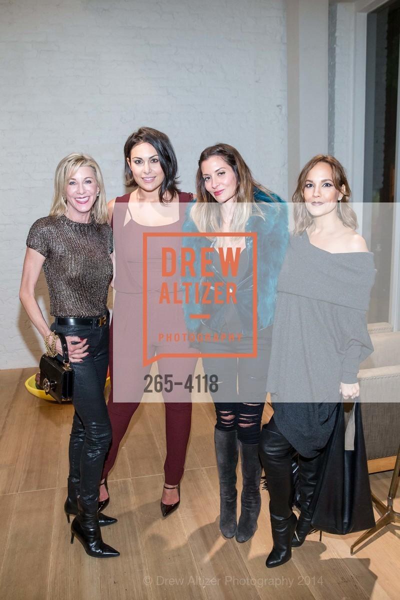Joan Stracquadanio, Libby Leffer, Mary Gonsalves Kinney, Lora DuBain, Photo #265-4118