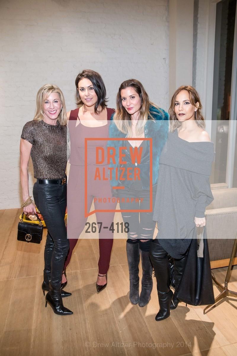 Joan Stracquadanio, Libby Leffer, Mary Gonsalves Kinney, Lora DuBain, Photo #267-4118