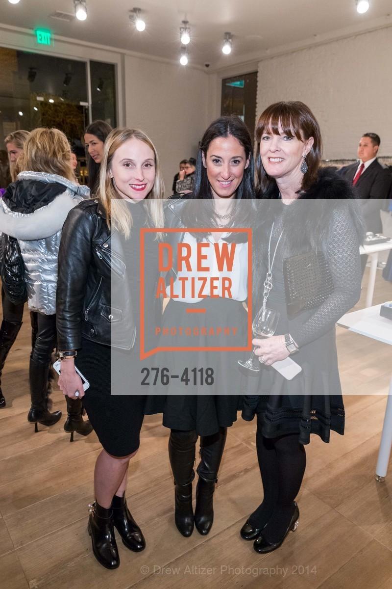 Autumn Furr, Brienne Katz Waltman, Allison Speer, Photo #276-4118