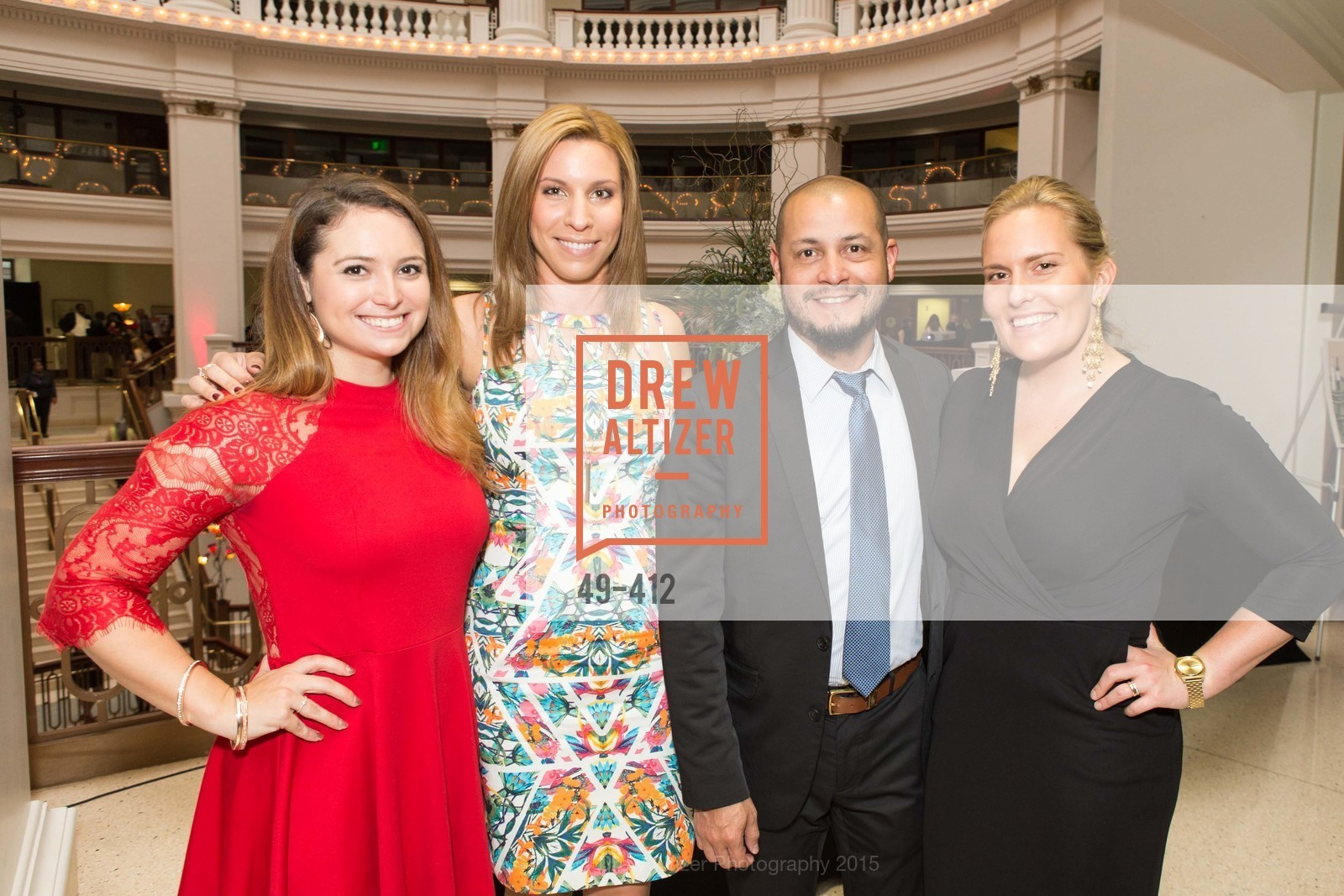 Chelsea John, Elizabeth Holzheu, Alberto Lola, Julia Arant, Girls Inc's of Alameda WOMEN OF TASTE, Rotunda. 00 Frank Ogawa Plaza, October 24th, 2015,Drew Altizer, Drew Altizer Photography, full-service agency, private events, San Francisco photographer, photographer california