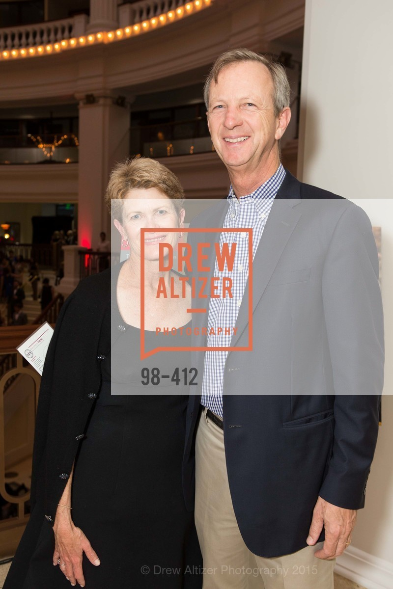 Janice Thacher, Adam Thacher, Girls Inc's of Alameda WOMEN OF TASTE, Rotunda. 00 Frank Ogawa Plaza, October 24th, 2015,Drew Altizer, Drew Altizer Photography, full-service event agency, private events, San Francisco photographer, photographer California