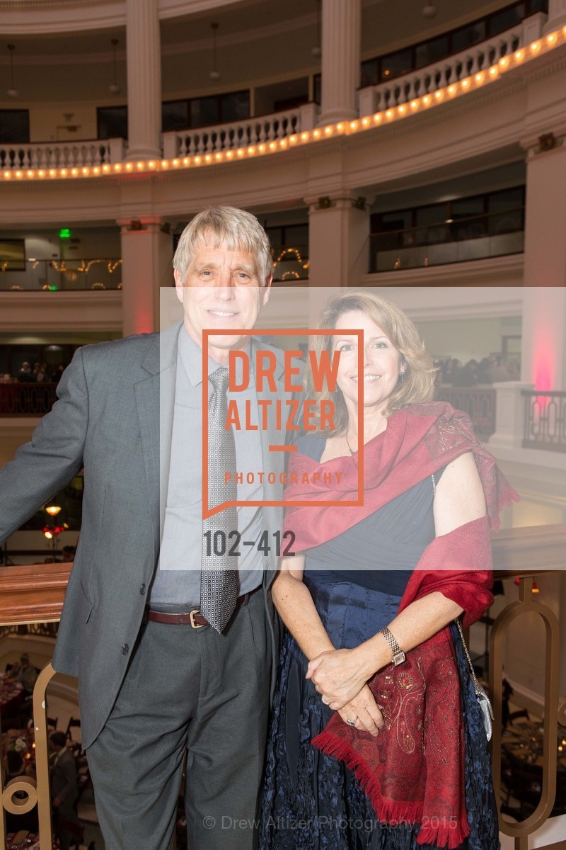 Mark Peck, Lynette Brogan, Girls Inc's of Alameda WOMEN OF TASTE, Rotunda. 00 Frank Ogawa Plaza, October 24th, 2015,Drew Altizer, Drew Altizer Photography, full-service event agency, private events, San Francisco photographer, photographer California
