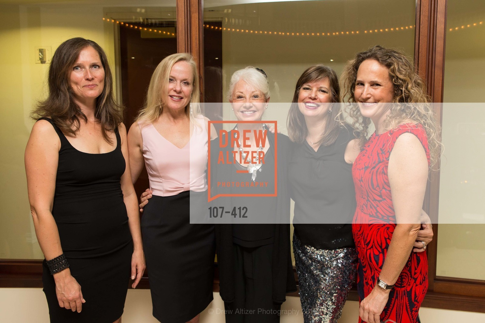 Natasha Stevenson, Lia Lundgren, Edie Richter, Julie Baeder, Susan Otto, Girls Inc's of Alameda WOMEN OF TASTE, Rotunda. 00 Frank Ogawa Plaza, October 24th, 2015,Drew Altizer, Drew Altizer Photography, full-service agency, private events, San Francisco photographer, photographer california