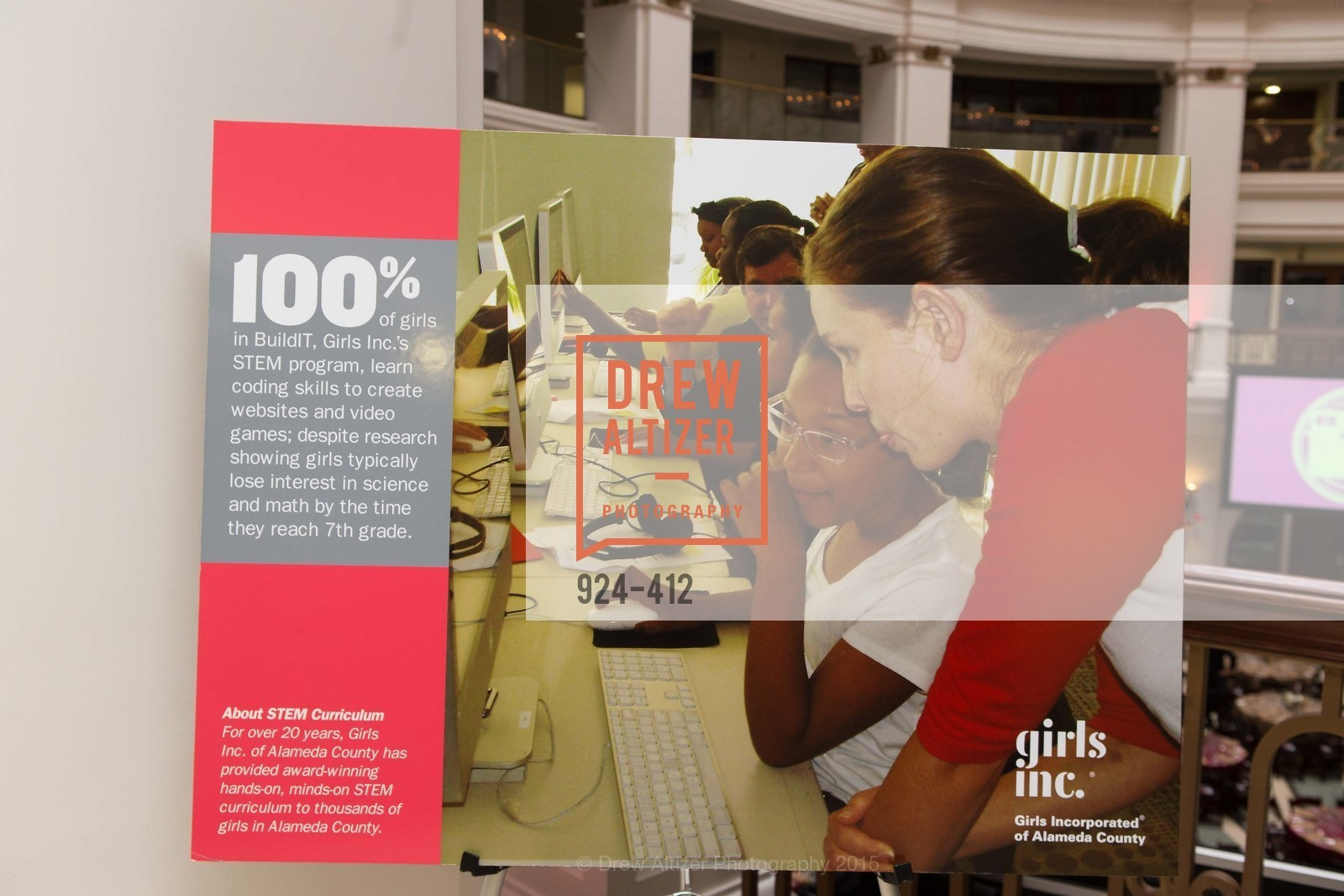 Atmosphere, Girls Inc's of Alameda WOMEN OF TASTE, Rotunda. 00 Frank Ogawa Plaza, October 24th, 2015,Drew Altizer, Drew Altizer Photography, full-service event agency, private events, San Francisco photographer, photographer California