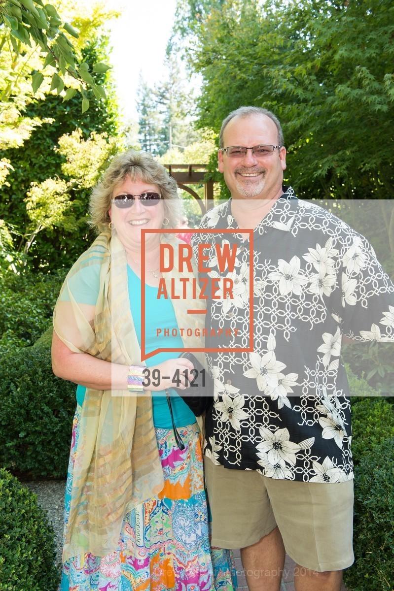 Lorna Zimmerman, Bob Zimmerman, Photo #39-4121