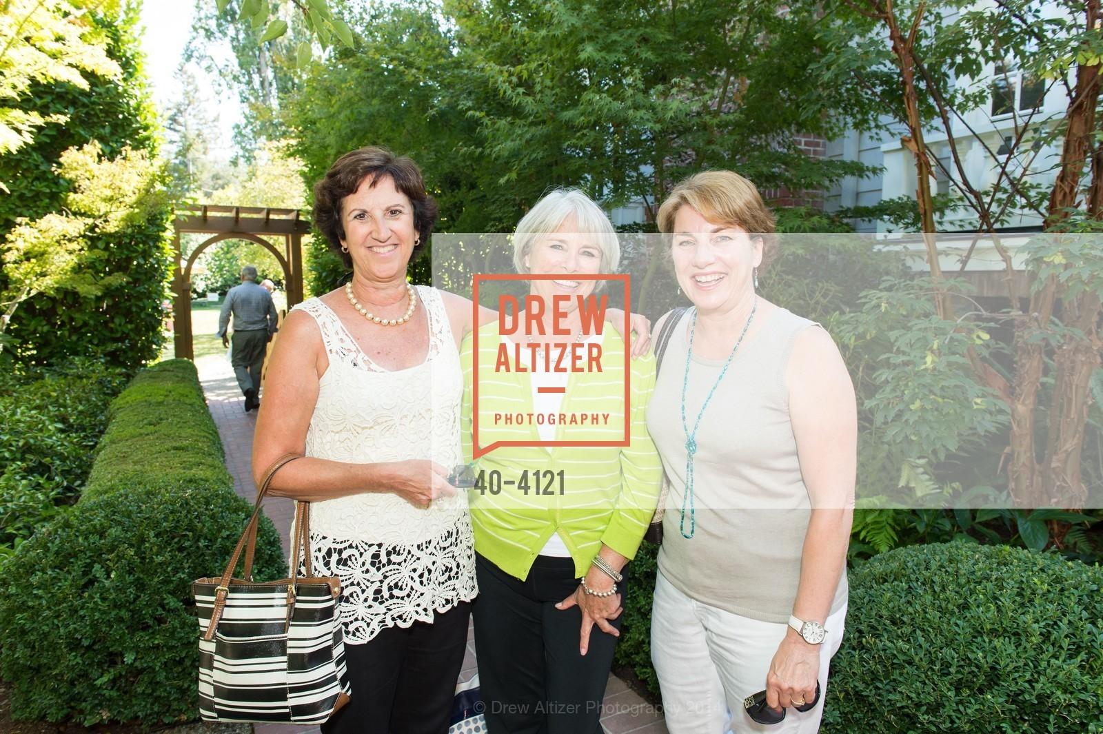Gayle Almeida-Hage, Kathy Kern, Toni Willis, Photo #40-4121