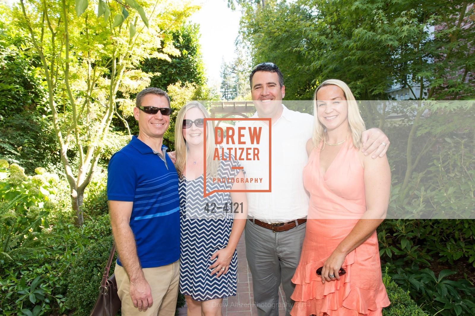 Colin Crawford, Nicole Crawford, Craig Crawford, Maggie Crawford, Photo #42-4121