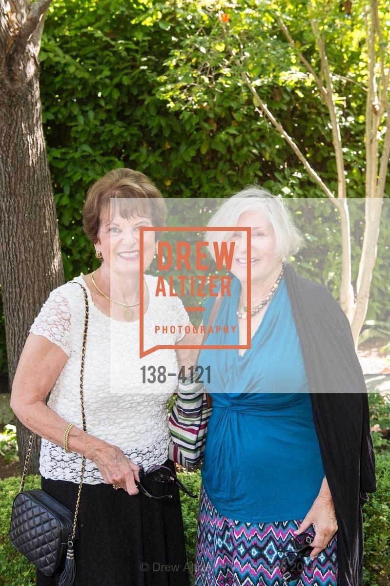 Jackie Meyer, Nancy McKane, Photo #138-4121