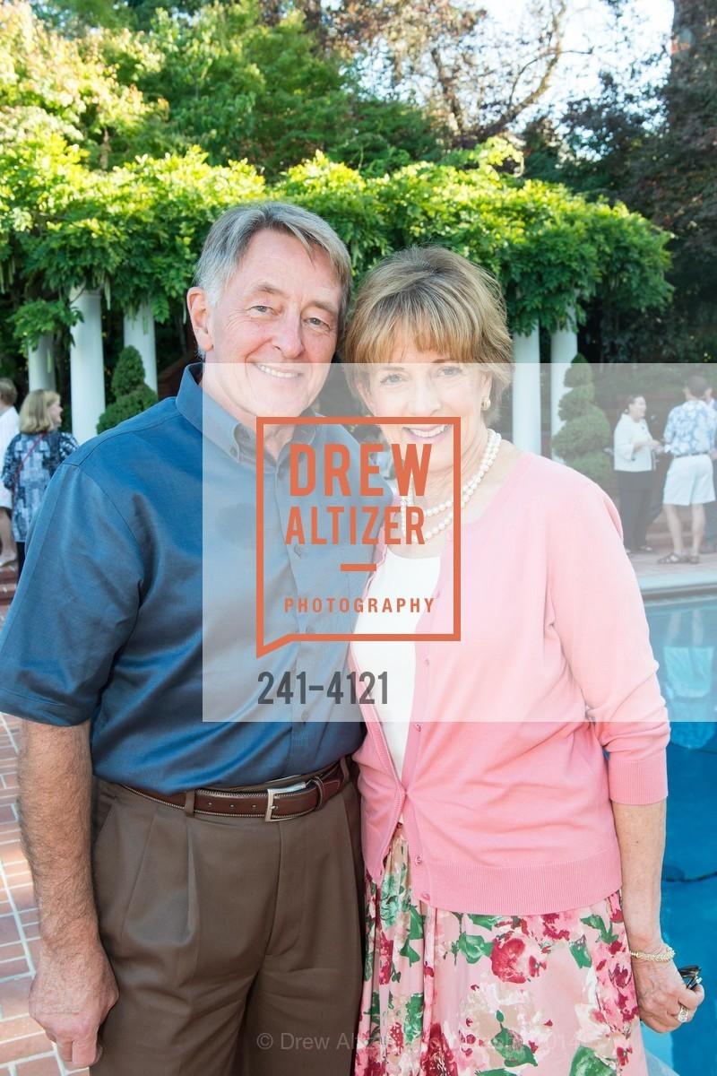 Steve Weller, Nancy Weller, Photo #241-4121
