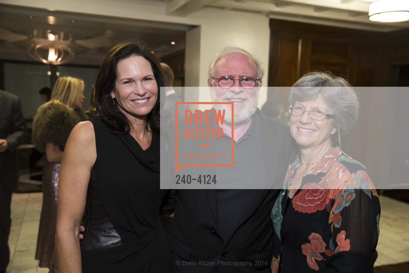 Randi Fisher, Bill Gonda, Sally Sehring, Photo #240-4124