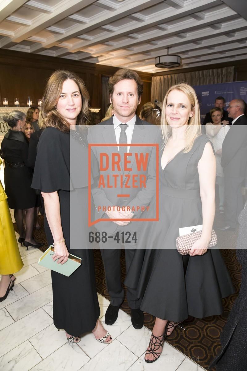 Alexis Traina, Trevor Traina, Heather Ive, Photo #688-4124