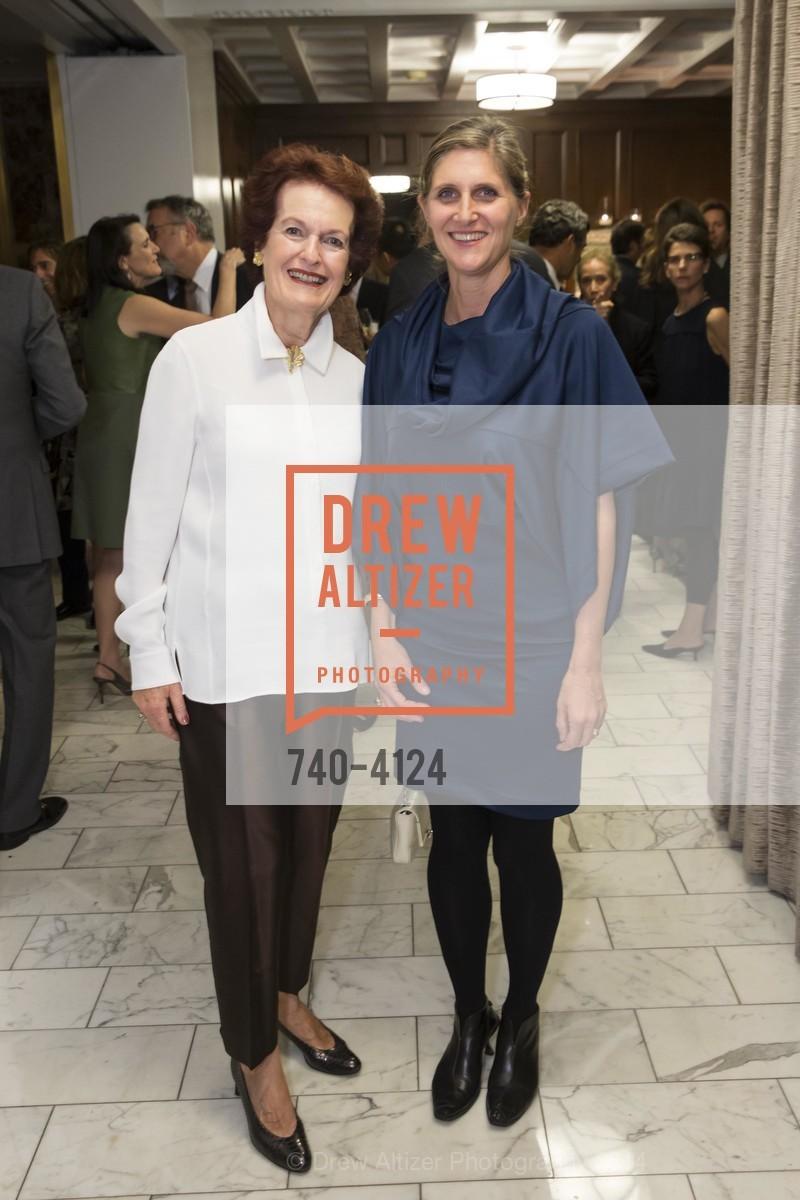 Helen Hilton Raiser, Jennifer Dunlop Fletche, Photo #740-4124