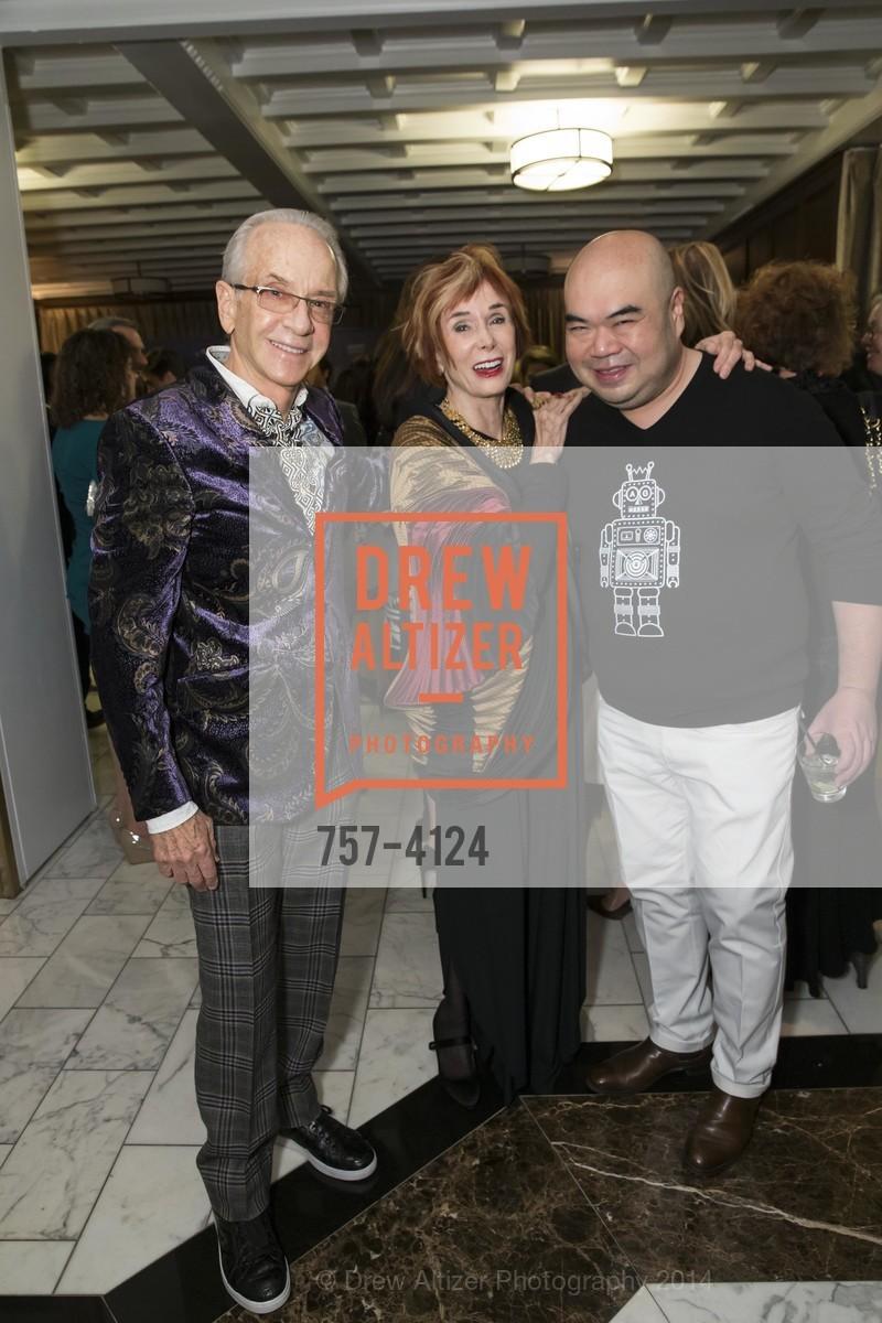 Norman Stone, Norah Stone, Andrew Gn, Photo #757-4124