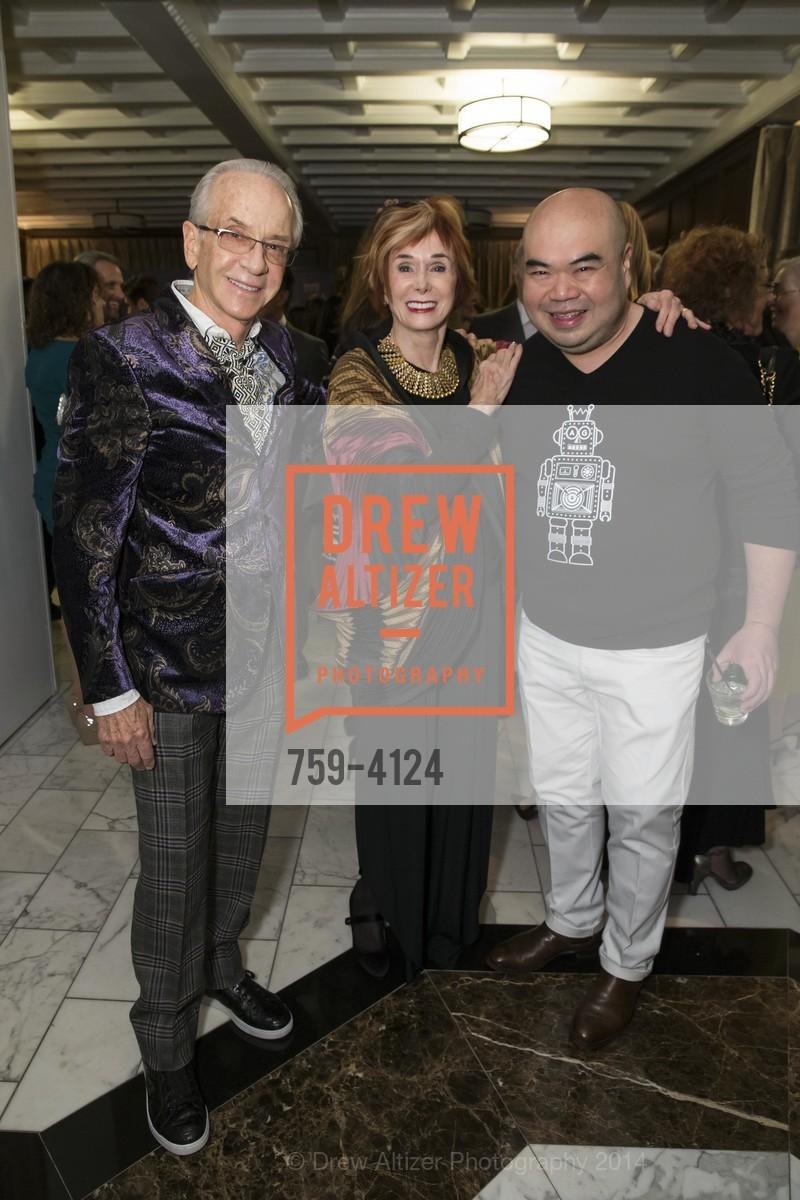 Norman Stone, Norah Stone, Andrew Gn, Photo #759-4124