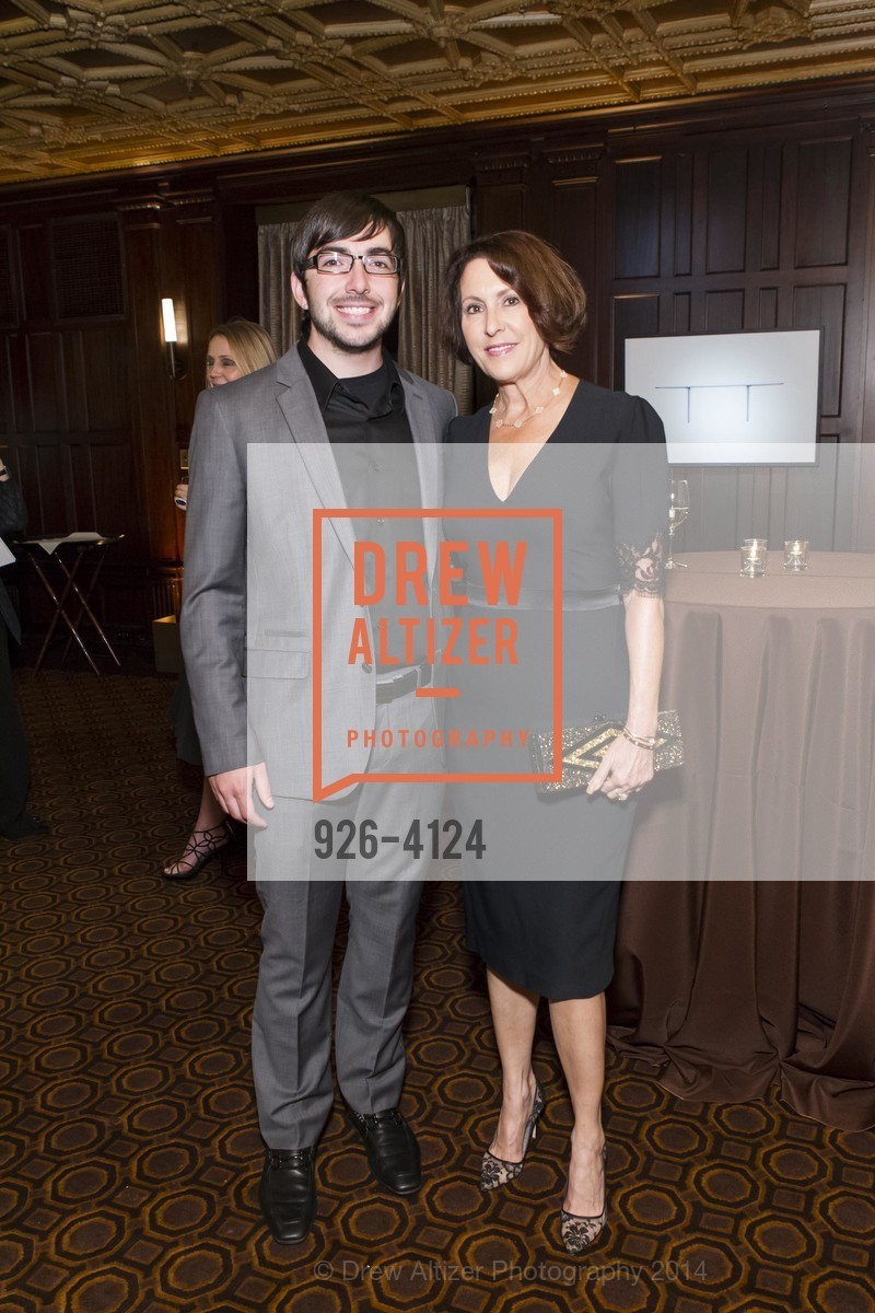 Evan Atherton, Susan Atherton, Photo #926-4124