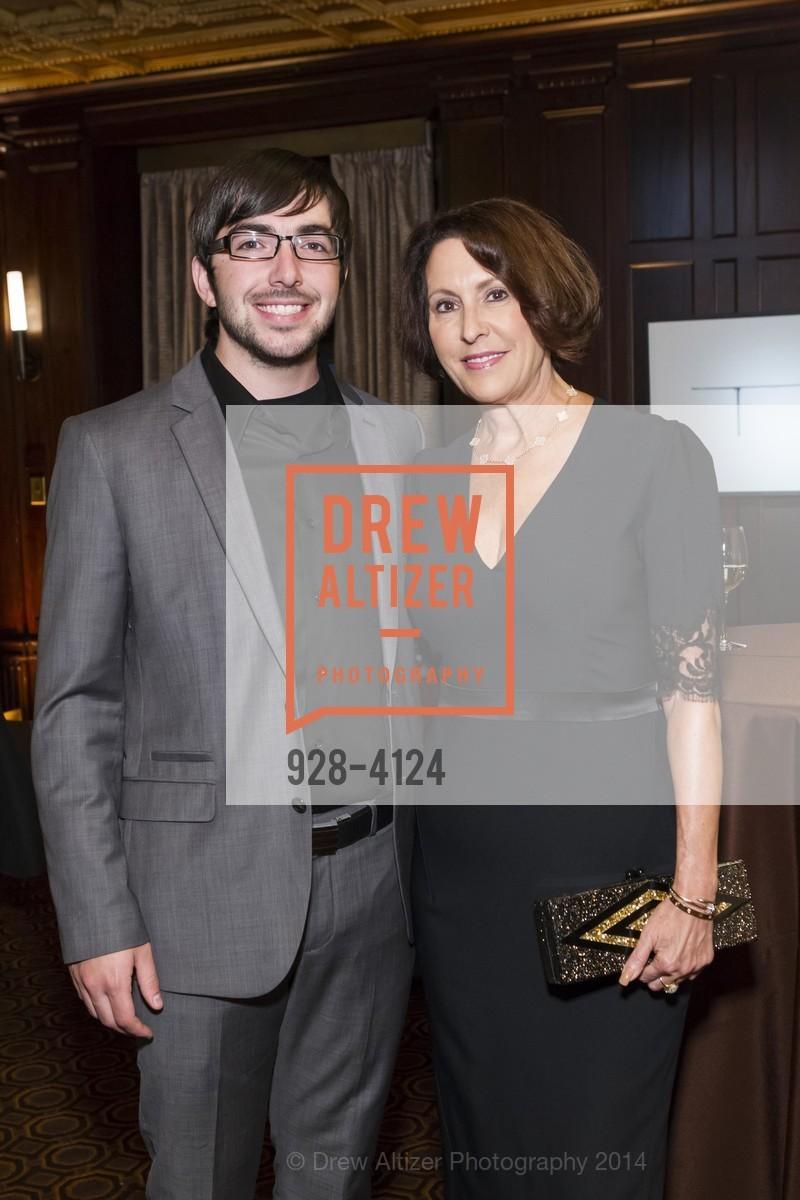 Evan Atherton, Susan Atherton, Photo #928-4124