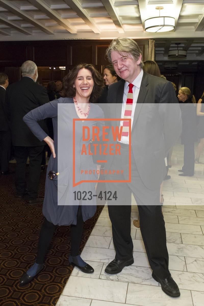 Frances Anderton, Deyan Sudjic, Photo #1023-4124