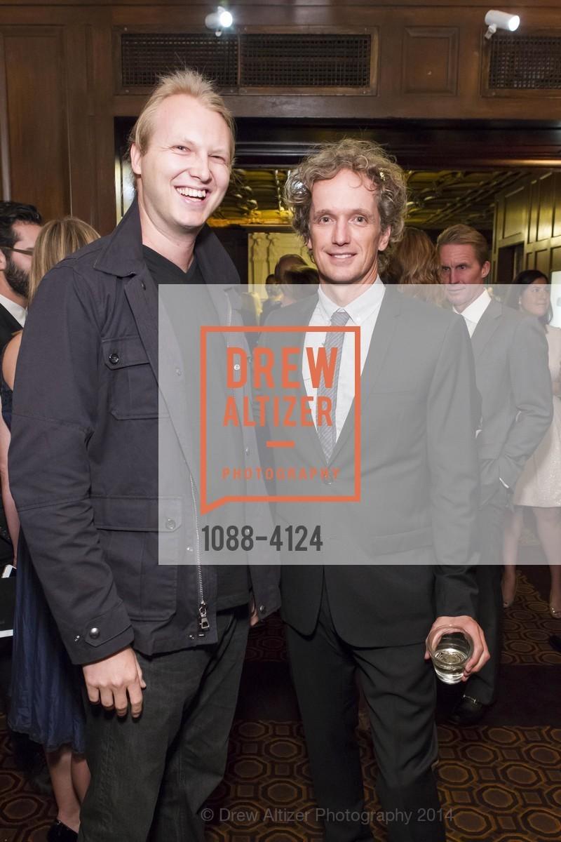 Tito Jankowski, Yves Behar, Photo #1088-4124