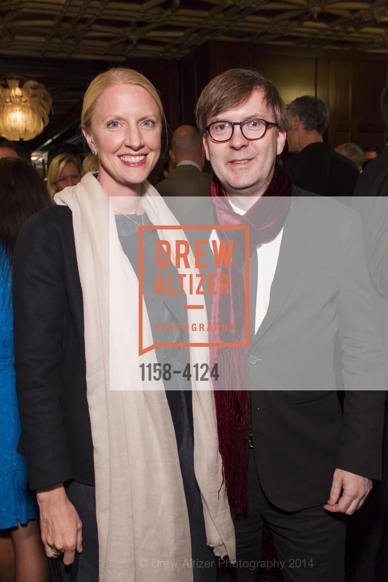 Margaret Lynch, Kevin Lynch, Photo #1158-4124