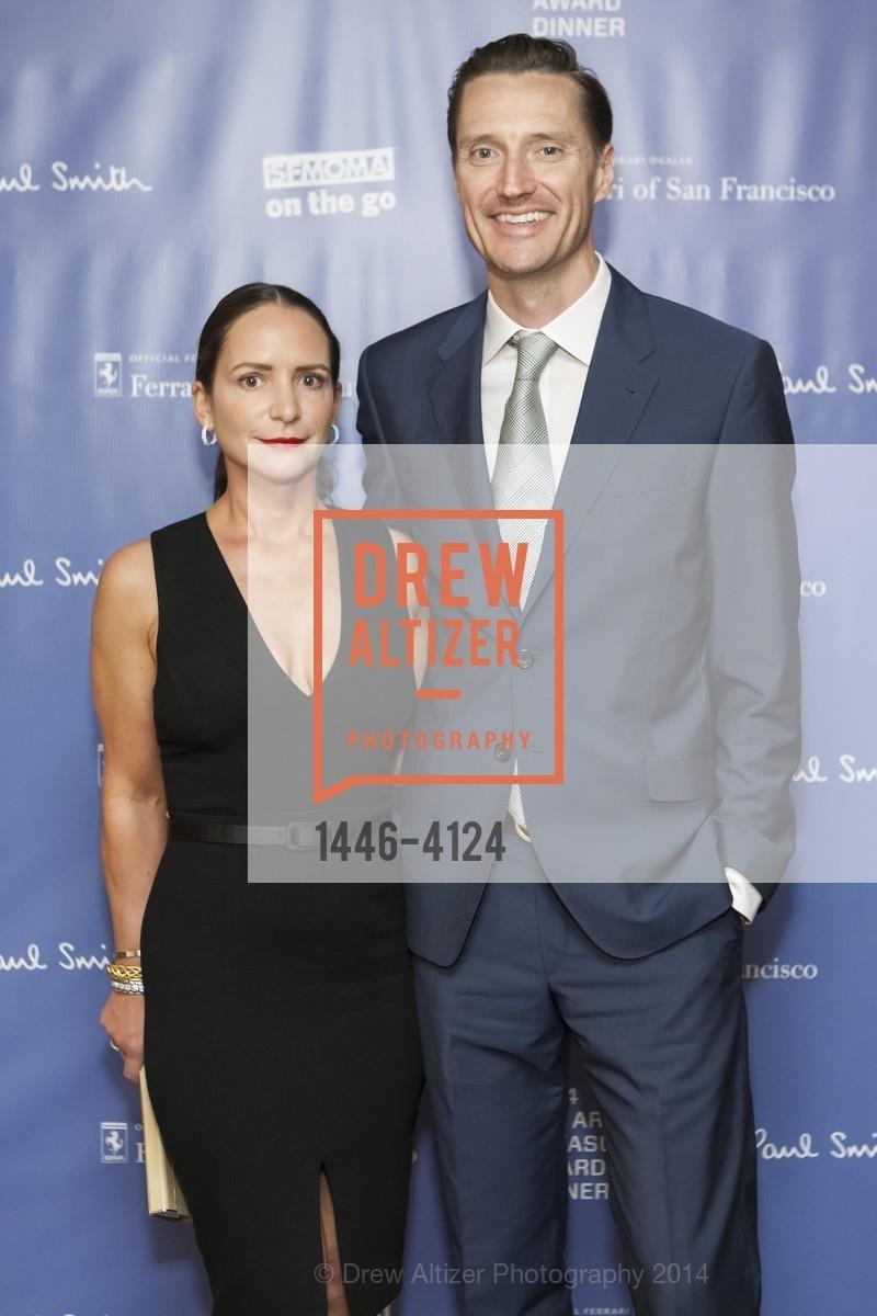 Courtney Dallaire, Seth Dallaire, Photo #1446-4124