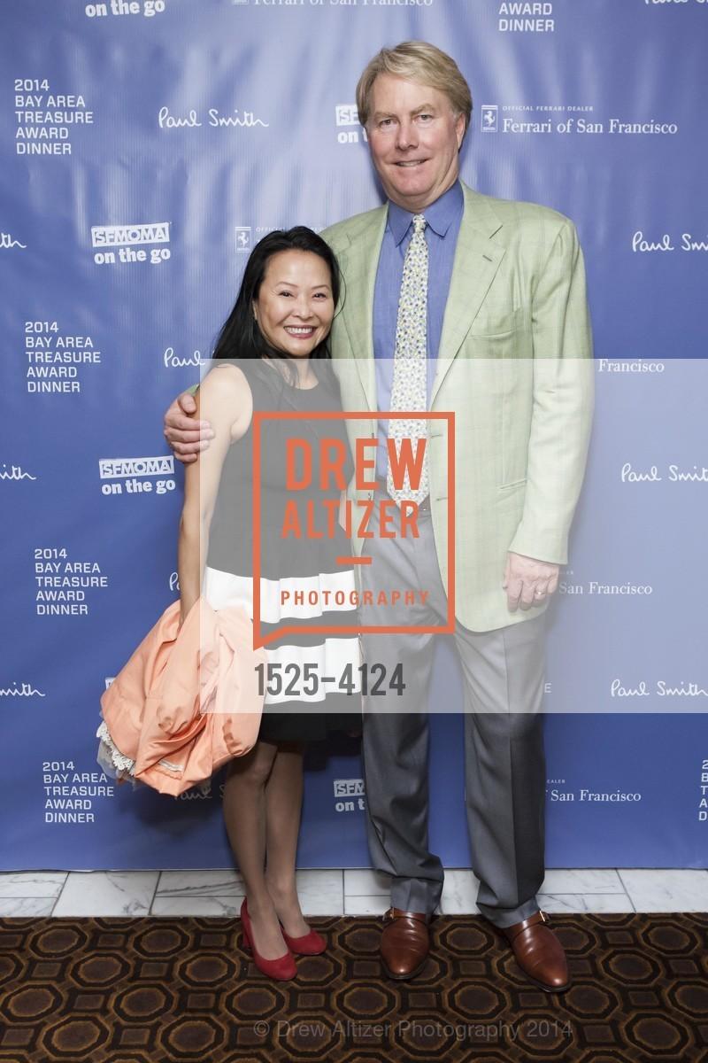 Jenny Ma, Dan Deaver, Photo #1525-4124