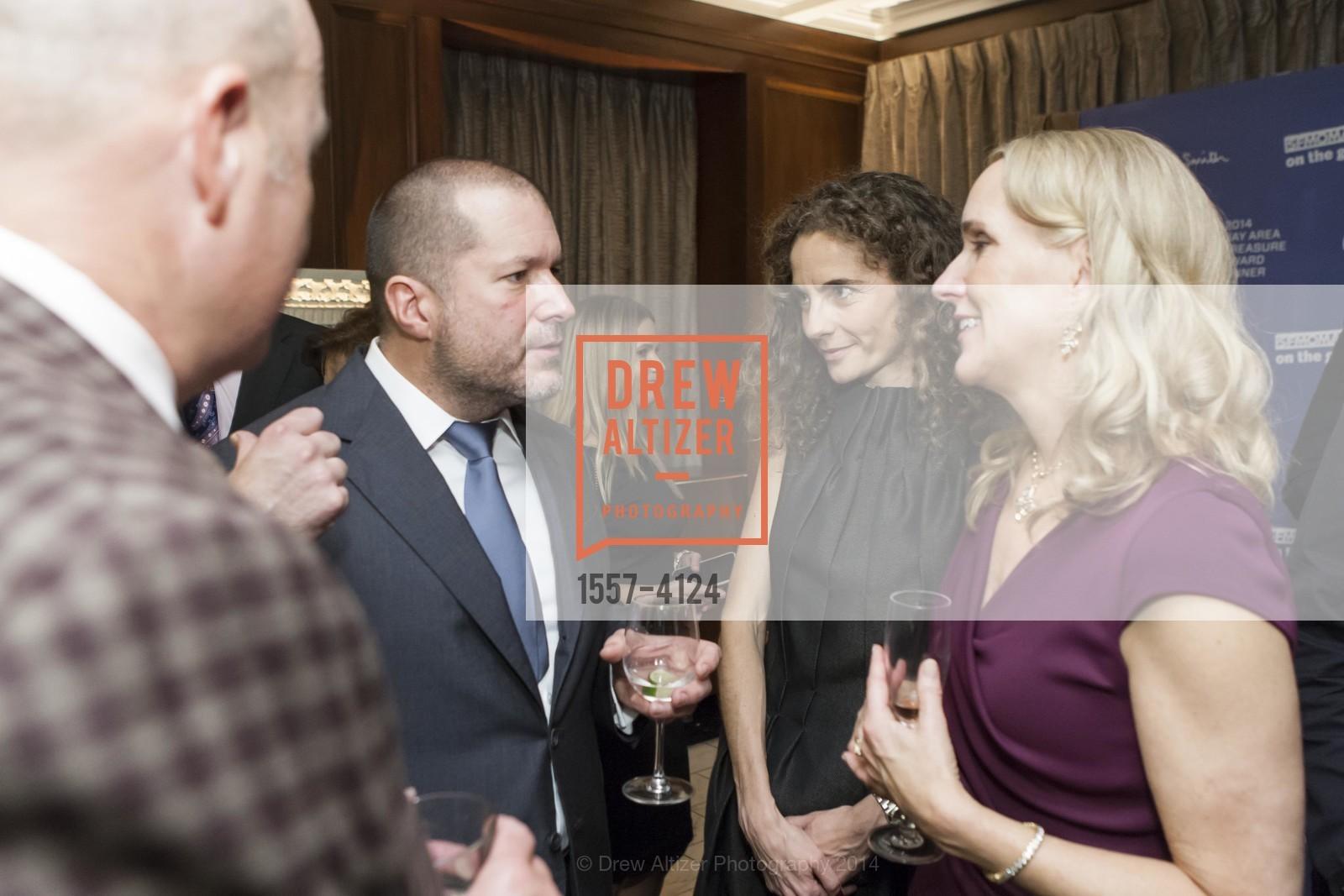 Jony Ive, Monica Savini, Maria Tengelia Watson, Photo #1557-4124
