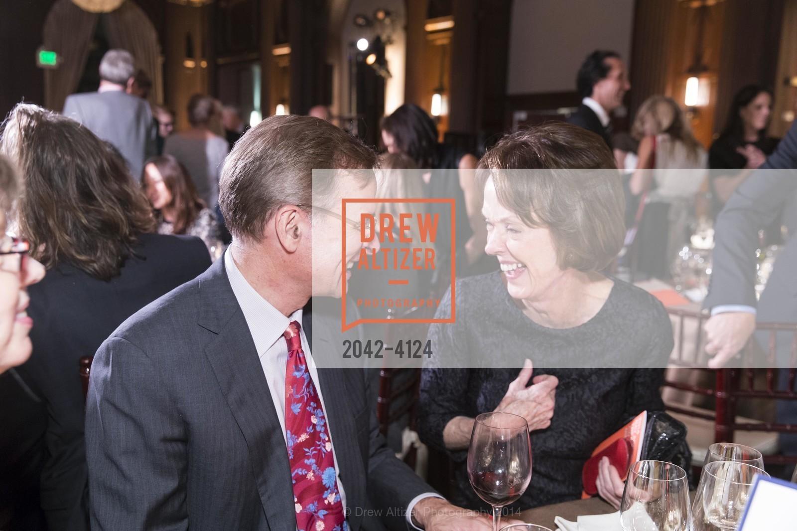 John Atwater, Helen Schwab, Photo #2042-4124