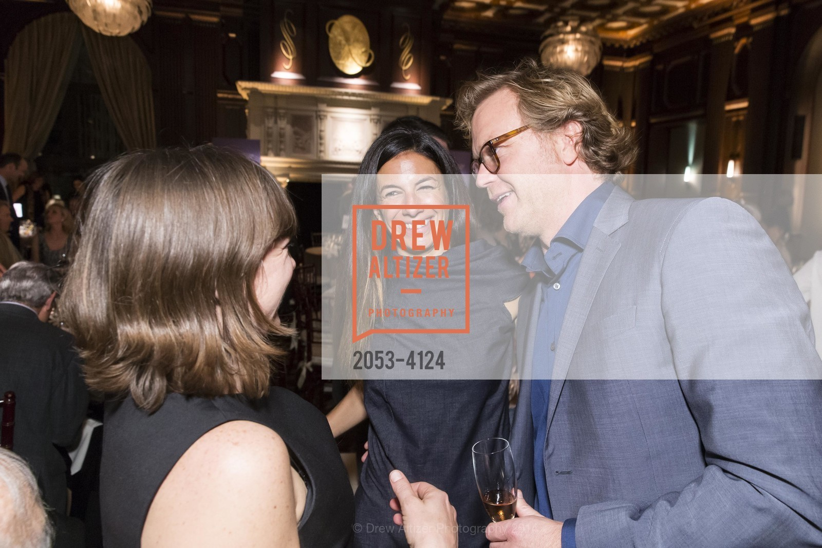 Evans Hankey, Sabrina Buell, Rico Borkendorfer, Photo #2053-4124