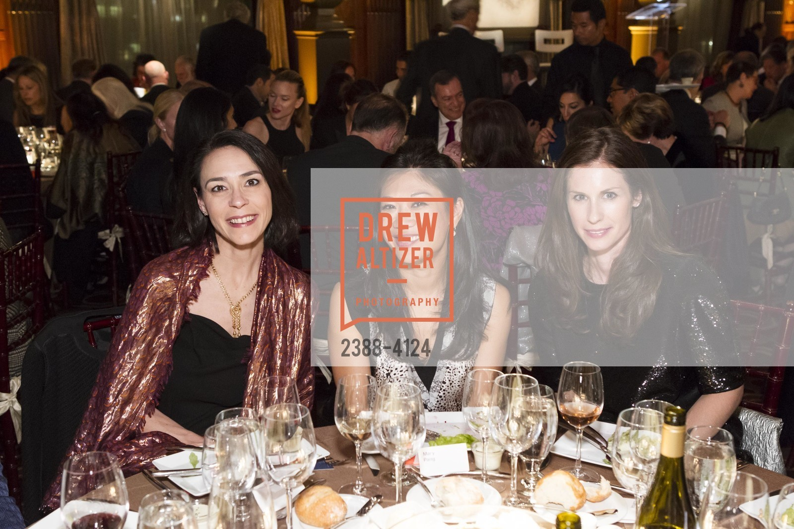 Jennifer Lacata, Mary Pang, Yasmine Zdencaj, Photo #2388-4124