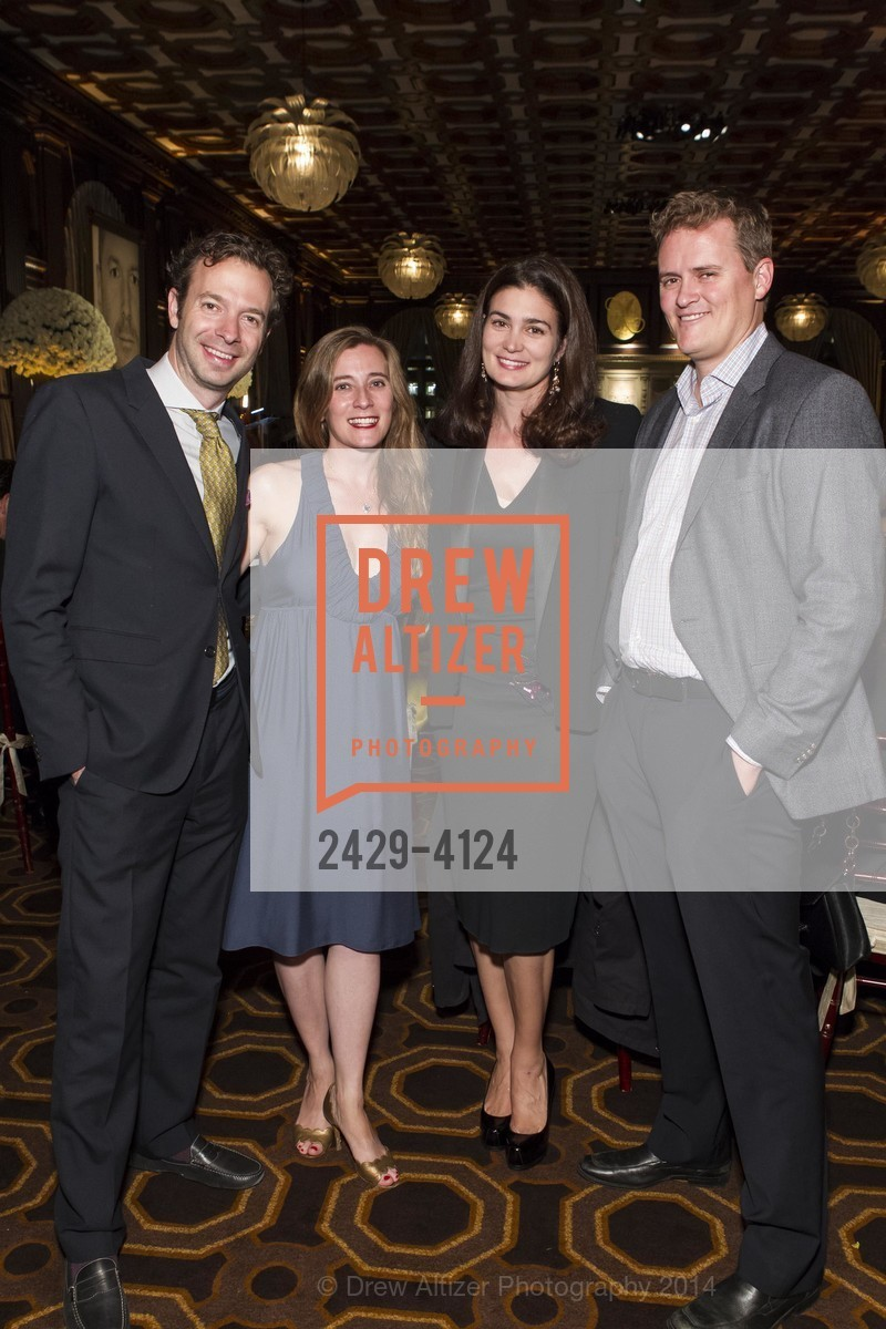 Shota Aoyagi, Pido Russell-Clarke, Molly Anderson, Ben Shaffer, Photo #2429-4124