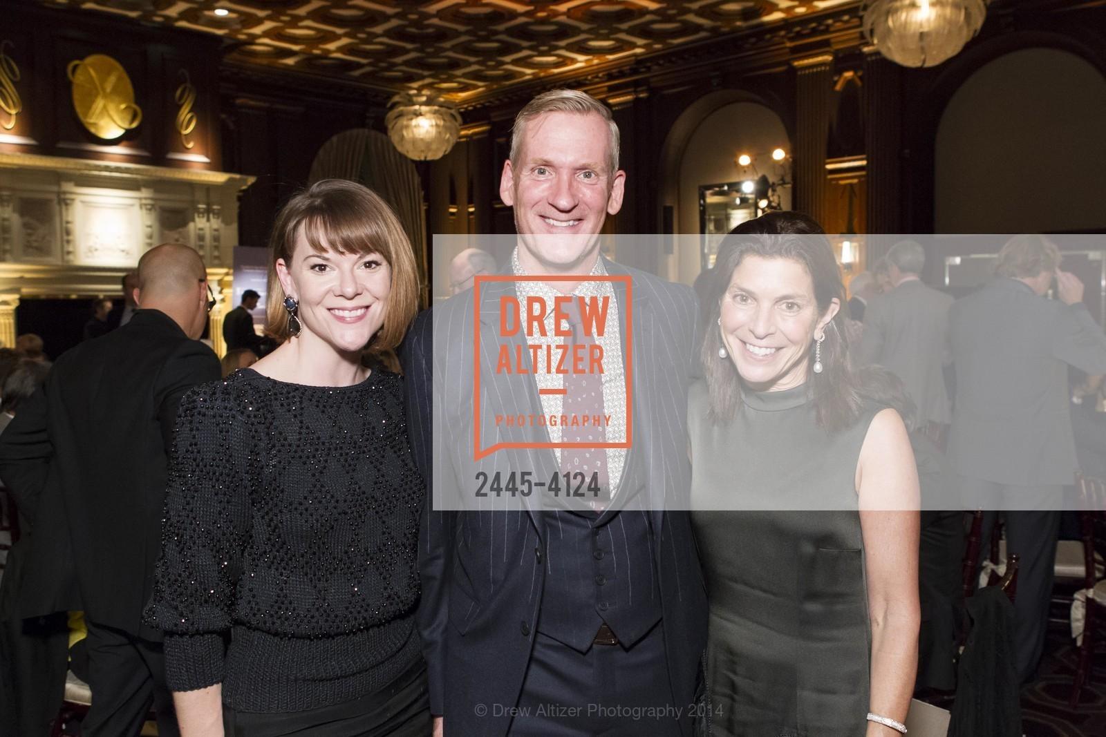 Chloe Harris, Mark Haldeman, Susan Swig, Photo #2445-4124