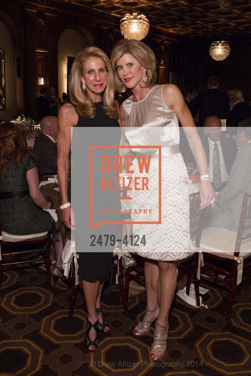 Sherry Felson, Cynthia Deaver, Photo #2479-4124