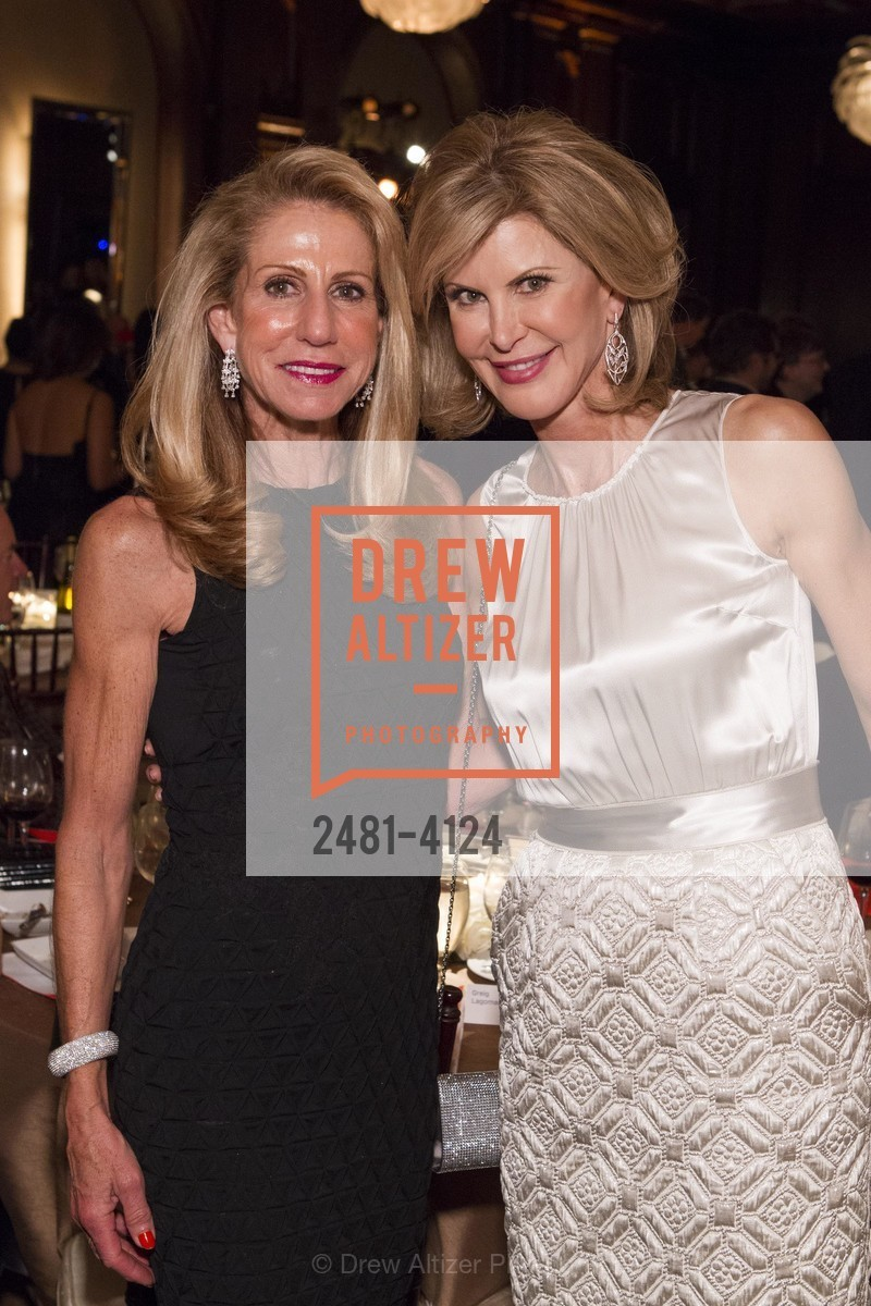 Sherry Felson, Cynthia Deaver, Photo #2481-4124