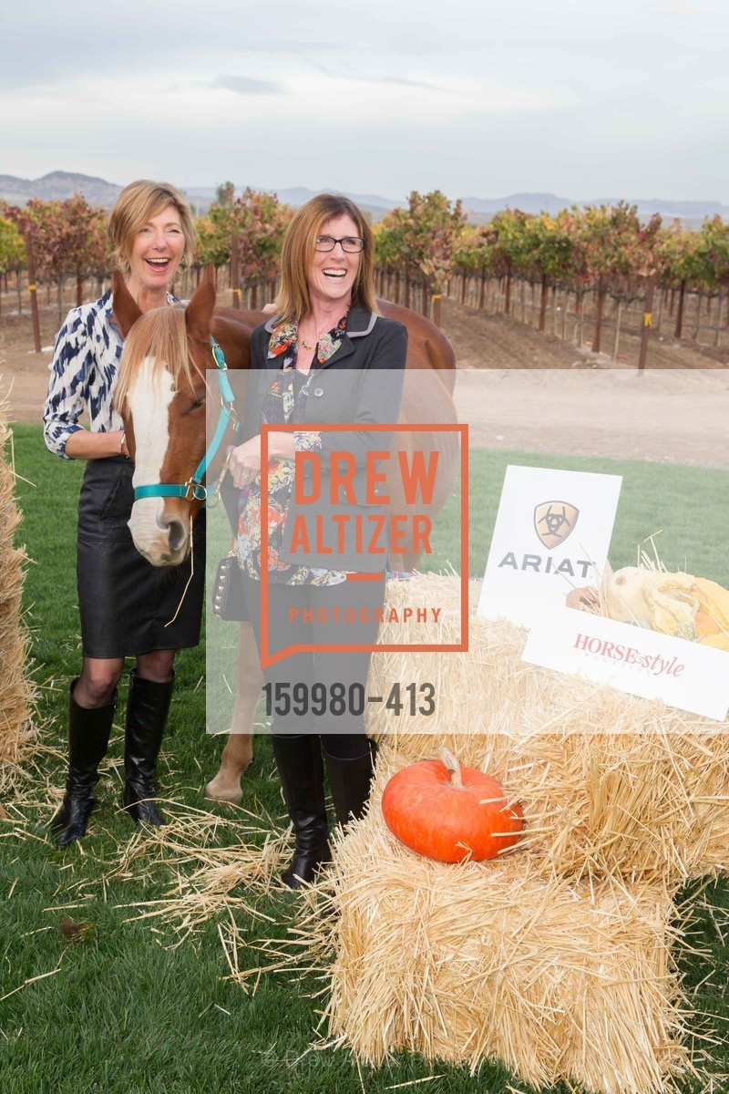 Chartlotte Hart, Genine Cohen, A Harvest Barn Dance at Cornerstone Presented By Giant Steps Therapeutic Equestrian Center, Cornerstone Sonoma. 23570 Arnold Dr, October 24th, 2015,Drew Altizer, Drew Altizer Photography, full-service agency, private events, San Francisco photographer, photographer california