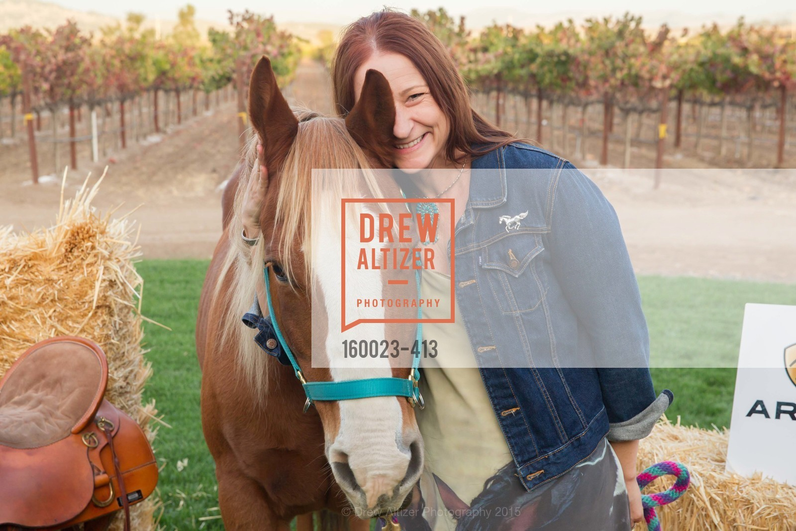 Larissa McCalla, A Harvest Barn Dance at Cornerstone Presented By Giant Steps Therapeutic Equestrian Center, Cornerstone Sonoma. 23570 Arnold Dr, October 24th, 2015,Drew Altizer, Drew Altizer Photography, full-service agency, private events, San Francisco photographer, photographer california