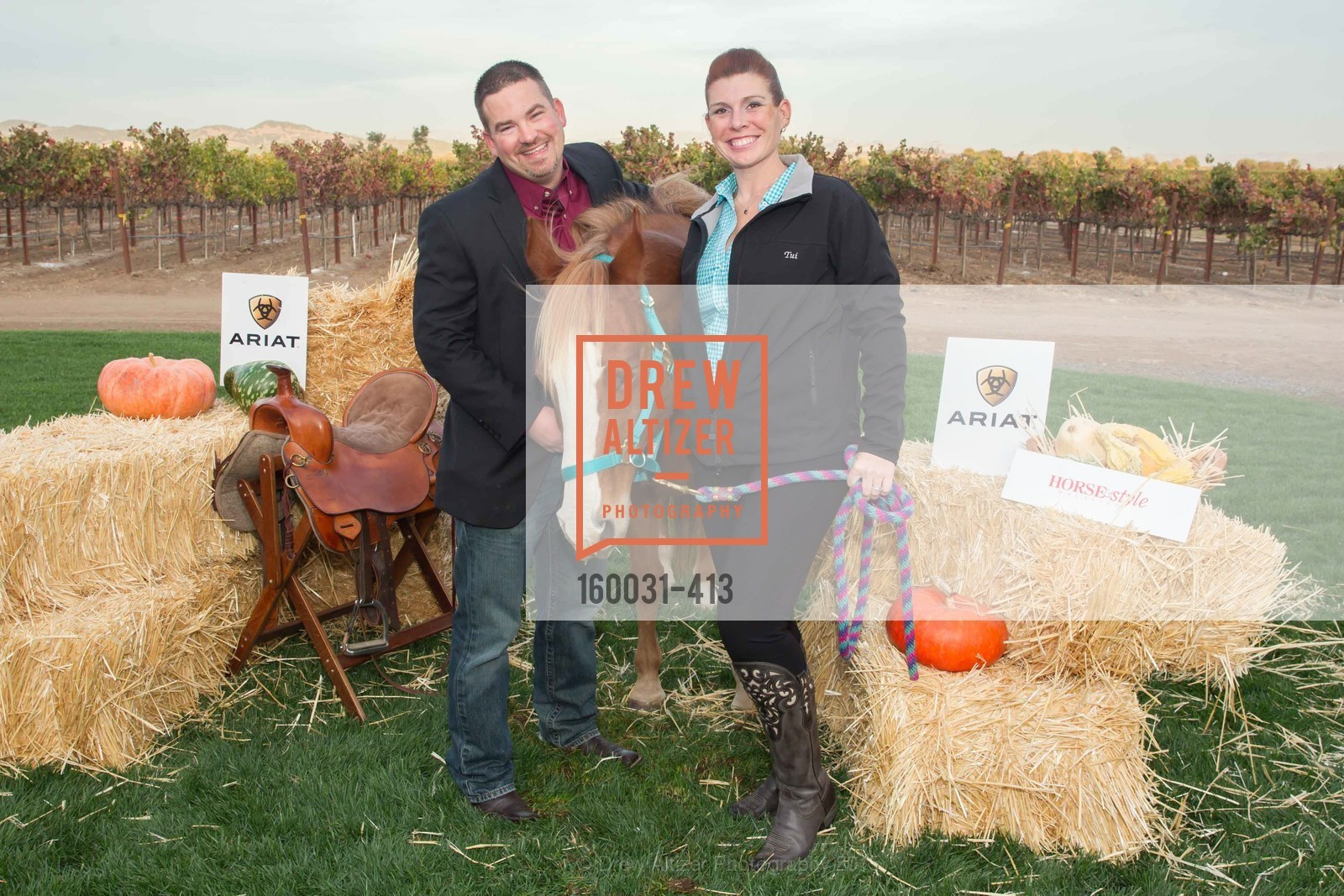 Jeff Powers, Tuey Shering, A Harvest Barn Dance at Cornerstone Presented By Giant Steps Therapeutic Equestrian Center, Cornerstone Sonoma. 23570 Arnold Dr, October 24th, 2015,Drew Altizer, Drew Altizer Photography, full-service agency, private events, San Francisco photographer, photographer california