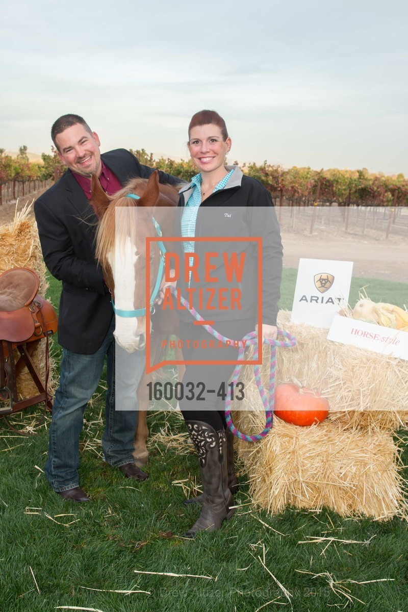 Jeff Powers, Tuey Shering, A Harvest Barn Dance at Cornerstone Presented By Giant Steps Therapeutic Equestrian Center, Cornerstone Sonoma. 23570 Arnold Dr, October 24th, 2015,Drew Altizer, Drew Altizer Photography, full-service event agency, private events, San Francisco photographer, photographer California