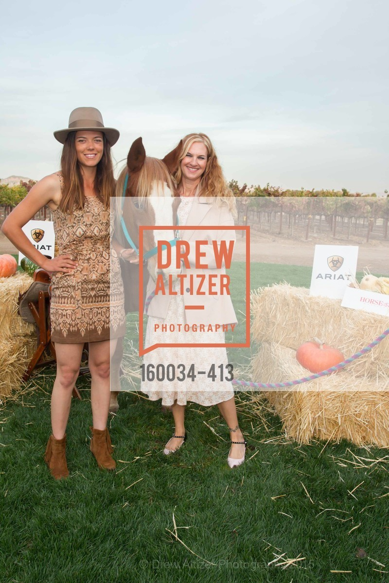 Kara Winter, Kelsey Rinehart, A Harvest Barn Dance at Cornerstone Presented By Giant Steps Therapeutic Equestrian Center, Cornerstone Sonoma. 23570 Arnold Dr, October 24th, 2015,Drew Altizer, Drew Altizer Photography, full-service agency, private events, San Francisco photographer, photographer california