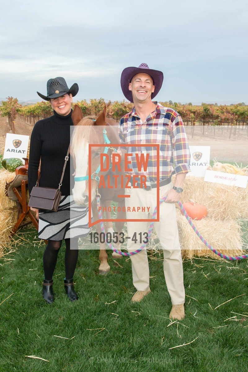 Dawn Allen, Mike Christie, A Harvest Barn Dance at Cornerstone Presented By Giant Steps Therapeutic Equestrian Center, Cornerstone Sonoma. 23570 Arnold Dr, October 24th, 2015,Drew Altizer, Drew Altizer Photography, full-service agency, private events, San Francisco photographer, photographer california