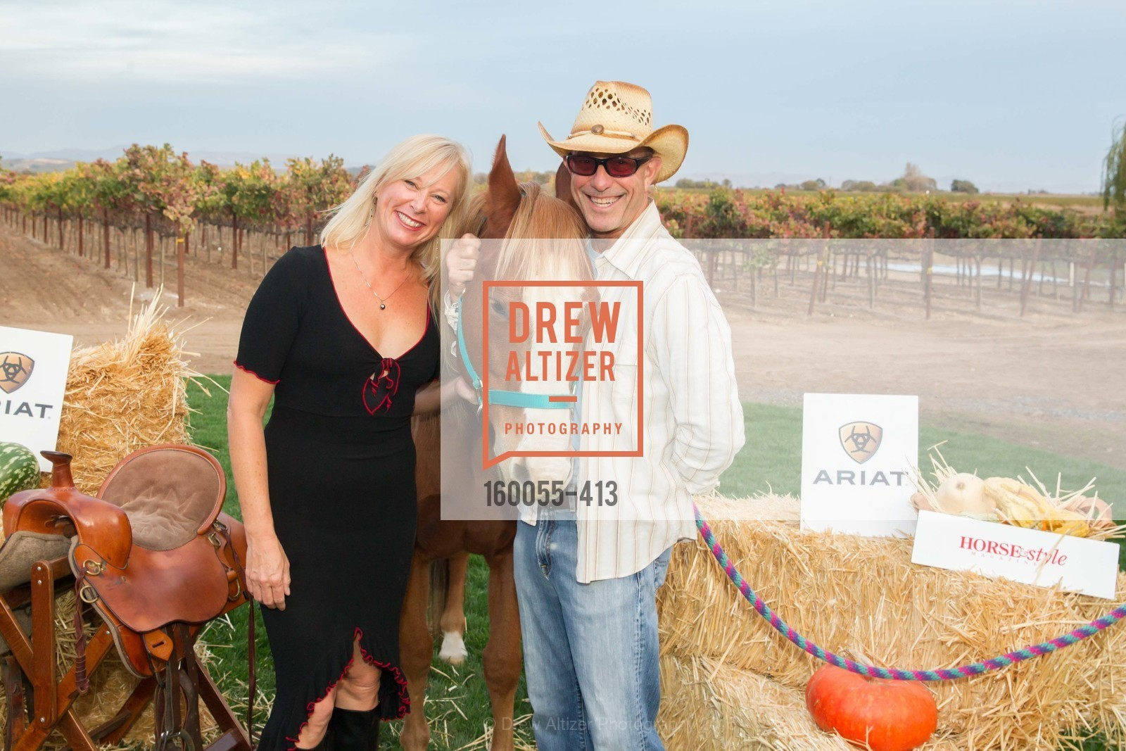 Teri Marshall, Brent Marshall, A Harvest Barn Dance at Cornerstone Presented By Giant Steps Therapeutic Equestrian Center, Cornerstone Sonoma. 23570 Arnold Dr, October 24th, 2015,Drew Altizer, Drew Altizer Photography, full-service agency, private events, San Francisco photographer, photographer california