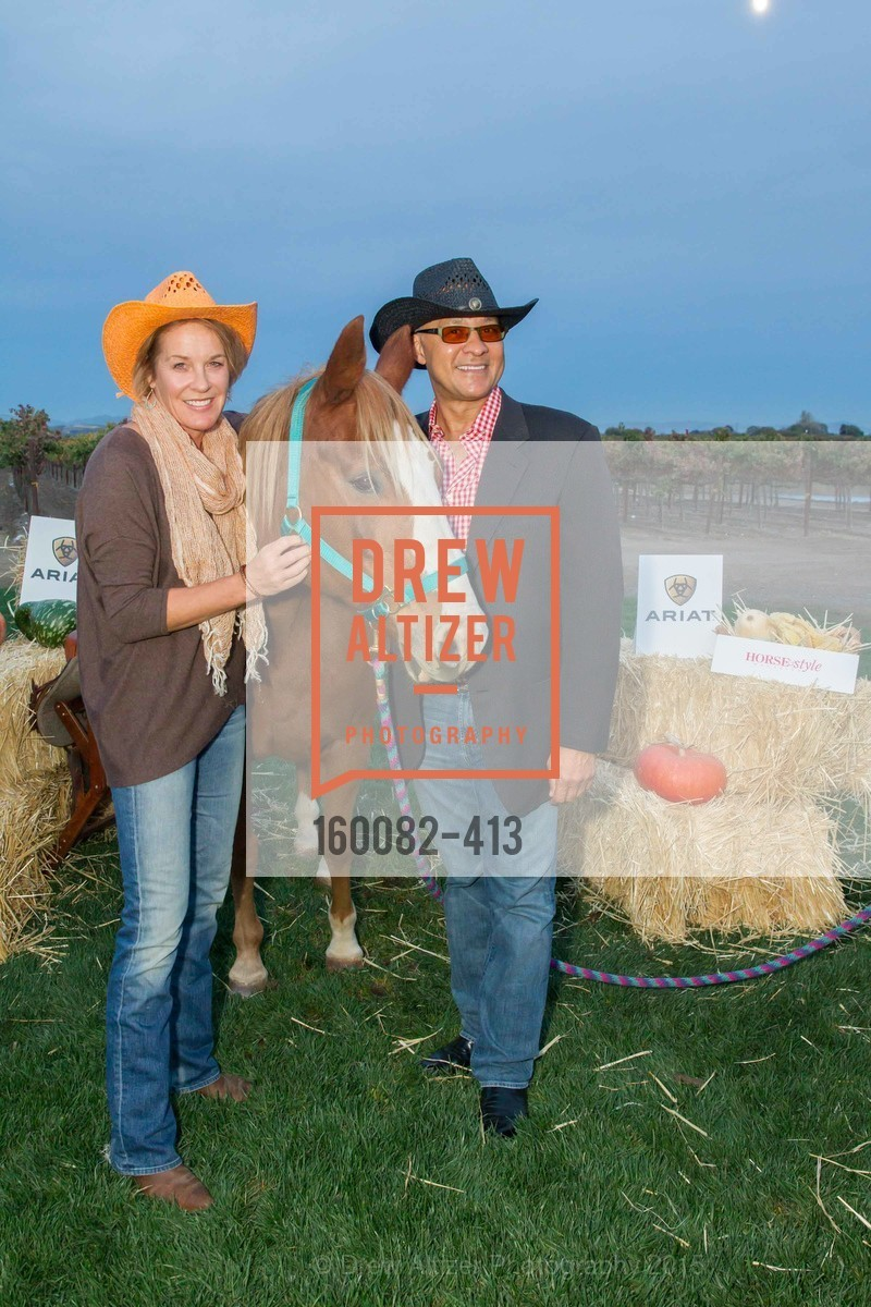 Becky Delgado, Miguel Delgado, A Harvest Barn Dance at Cornerstone Presented By Giant Steps Therapeutic Equestrian Center, Cornerstone Sonoma. 23570 Arnold Dr, October 24th, 2015,Drew Altizer, Drew Altizer Photography, full-service event agency, private events, San Francisco photographer, photographer California