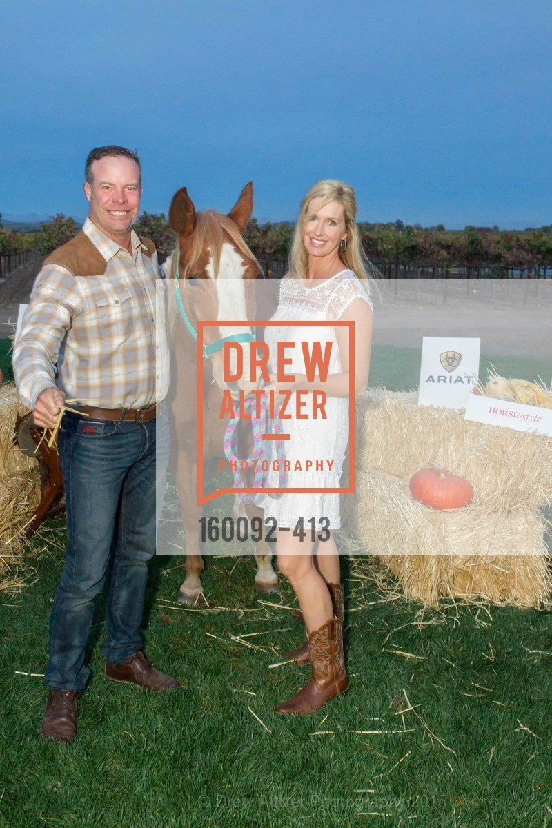 Ned Glynn, Hope Glynn, A Harvest Barn Dance at Cornerstone Presented By Giant Steps Therapeutic Equestrian Center, Cornerstone Sonoma. 23570 Arnold Dr, October 24th, 2015,Drew Altizer, Drew Altizer Photography, full-service agency, private events, San Francisco photographer, photographer california