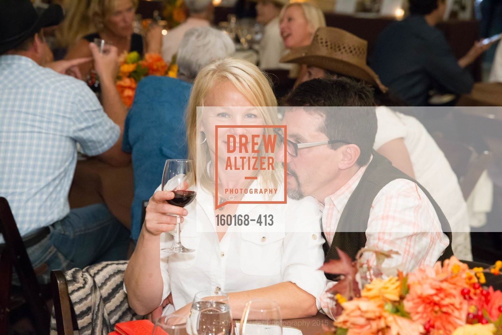 Selma Blanusa, Nick Freedman, A Harvest Barn Dance at Cornerstone Presented By Giant Steps Therapeutic Equestrian Center, Cornerstone Sonoma. 23570 Arnold Dr, October 24th, 2015,Drew Altizer, Drew Altizer Photography, full-service agency, private events, San Francisco photographer, photographer california