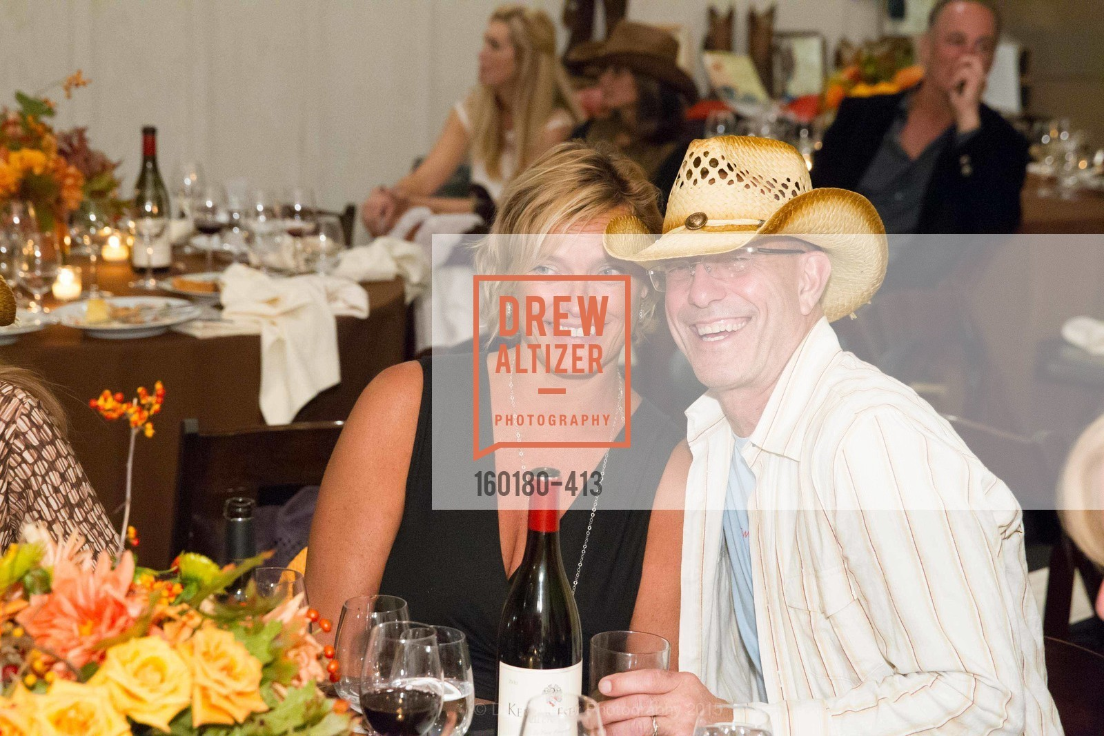 Karen McFarland, Brett Marshall, A Harvest Barn Dance at Cornerstone Presented By Giant Steps Therapeutic Equestrian Center, Cornerstone Sonoma. 23570 Arnold Dr, October 24th, 2015,Drew Altizer, Drew Altizer Photography, full-service agency, private events, San Francisco photographer, photographer california