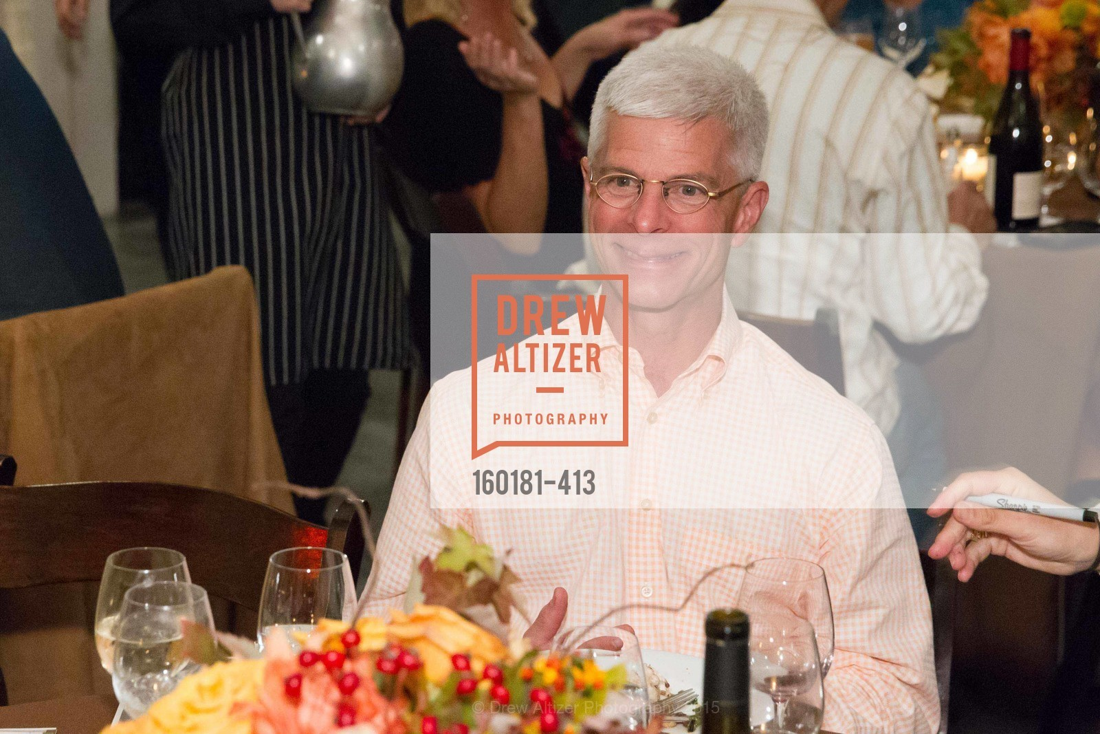 Tom Bonomi, A Harvest Barn Dance at Cornerstone Presented By Giant Steps Therapeutic Equestrian Center, Cornerstone Sonoma. 23570 Arnold Dr, October 24th, 2015,Drew Altizer, Drew Altizer Photography, full-service event agency, private events, San Francisco photographer, photographer California
