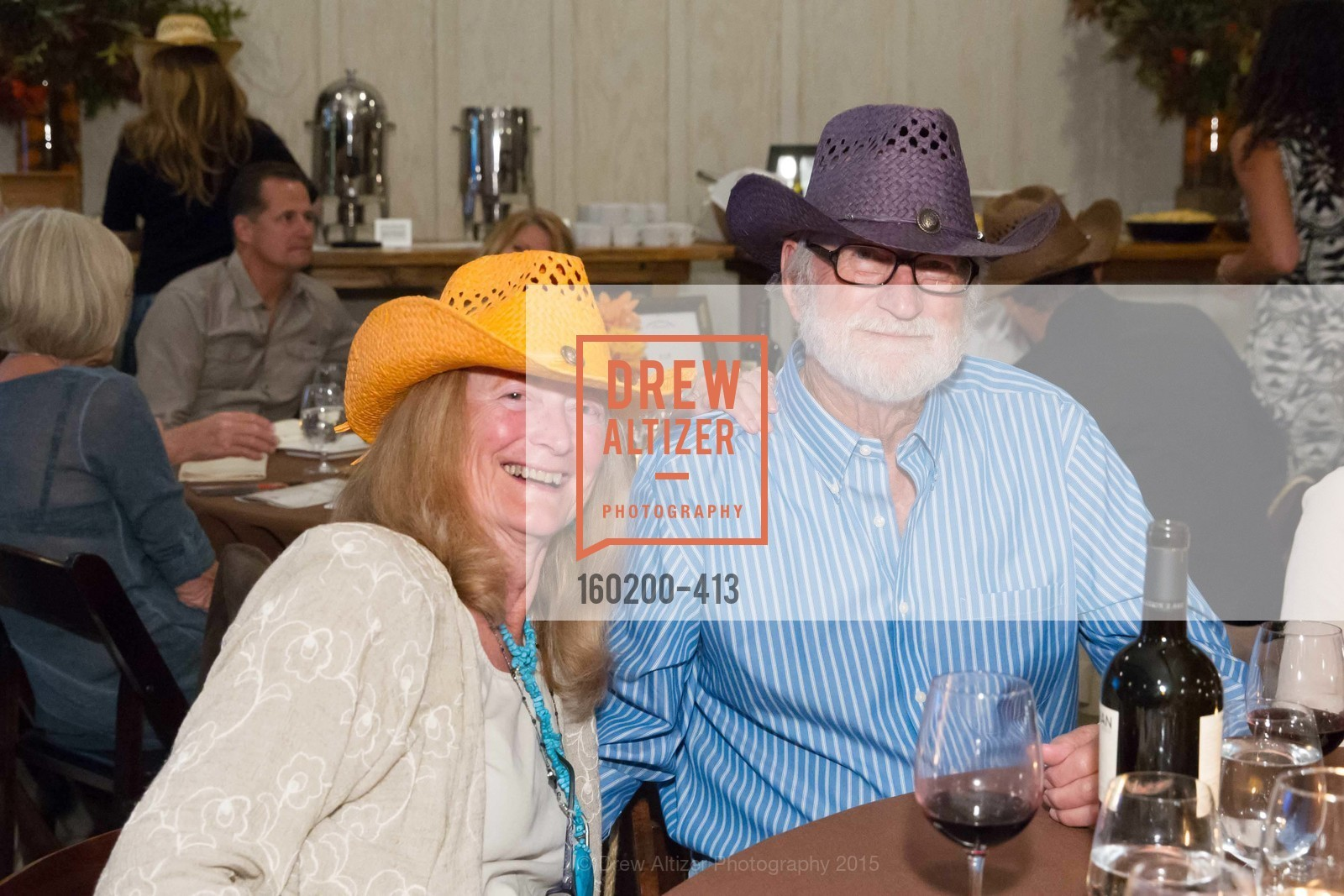 Sandy Sell-Lee, Bill Sell-Lee, A Harvest Barn Dance at Cornerstone Presented By Giant Steps Therapeutic Equestrian Center, Cornerstone Sonoma. 23570 Arnold Dr, October 24th, 2015,Drew Altizer, Drew Altizer Photography, full-service agency, private events, San Francisco photographer, photographer california