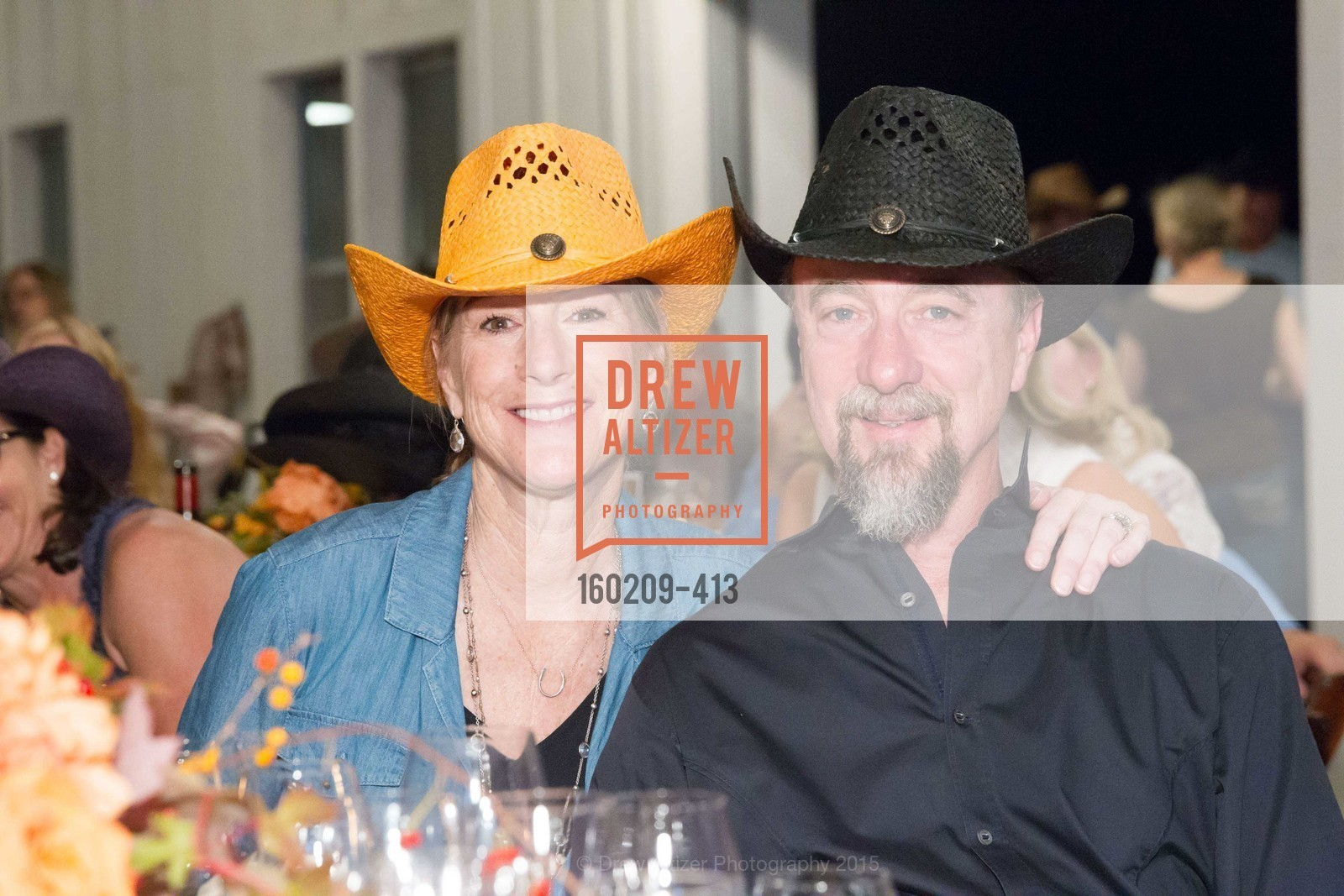 Terri Roberson, Chip Roberson, A Harvest Barn Dance at Cornerstone Presented By Giant Steps Therapeutic Equestrian Center, Cornerstone Sonoma. 23570 Arnold Dr, October 24th, 2015,Drew Altizer, Drew Altizer Photography, full-service agency, private events, San Francisco photographer, photographer california