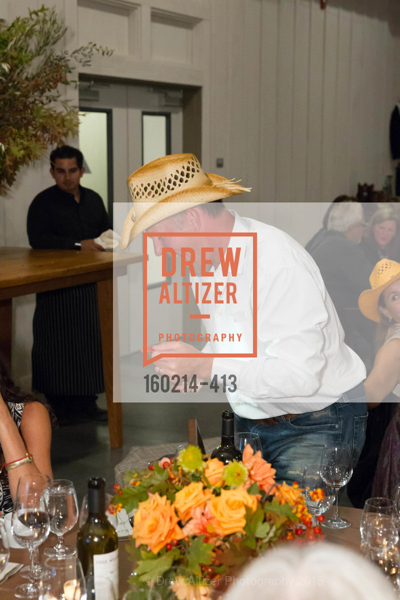 Dave Grohol, A Harvest Barn Dance at Cornerstone Presented By Giant Steps Therapeutic Equestrian Center, Cornerstone Sonoma. 23570 Arnold Dr, October 24th, 2015,Drew Altizer, Drew Altizer Photography, full-service event agency, private events, San Francisco photographer, photographer California